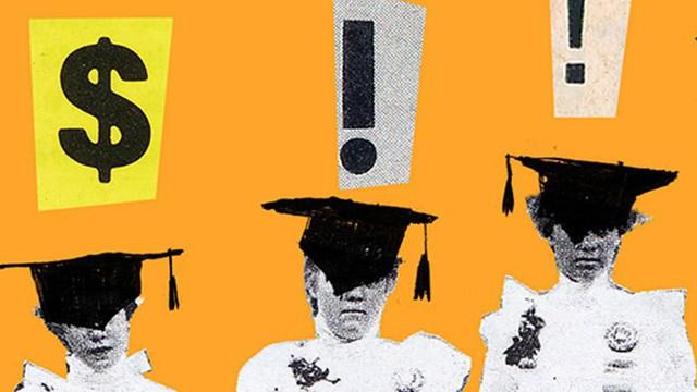 Tác giả New York Times chia sẻ: Tuyển sinh đại học đã luôn là một món hàng được mua bán ở Hoa Kỳ - Ảnh 2.