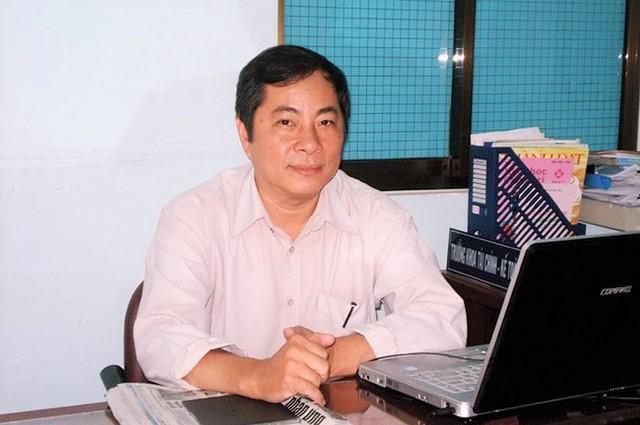 Chuyên gia Đinh Thế Hiển: Doanh nghiệp BĐS không dễ phát hành trái phiếu - Ảnh 1.