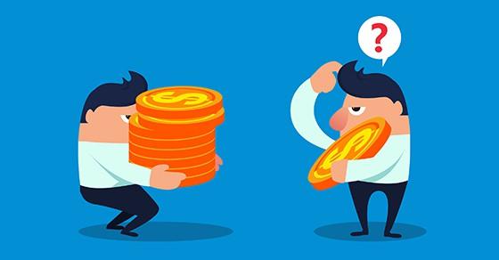 Lặn lộn với cuộc đời nhiều năm tôi mới hiểu: Người không hiểu rõ bản chất của đồng tiền thì có cố mấy cũng lại hoàn nghèo, kiếm tiền khó nhưng tiêu tiền mới thực sự là thử thách - Ảnh 2.