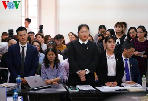 """Đạo diễn Việt Tú: """"Tòa có xử thế nào thì tôi cũng đã thắng rồi"""" - Ảnh 1."""
