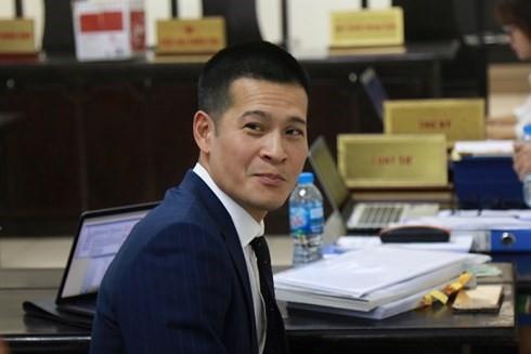 """Đạo diễn Việt Tú: """"Tòa có xử thế nào thì tôi cũng đã thắng rồi"""" - Ảnh 2."""