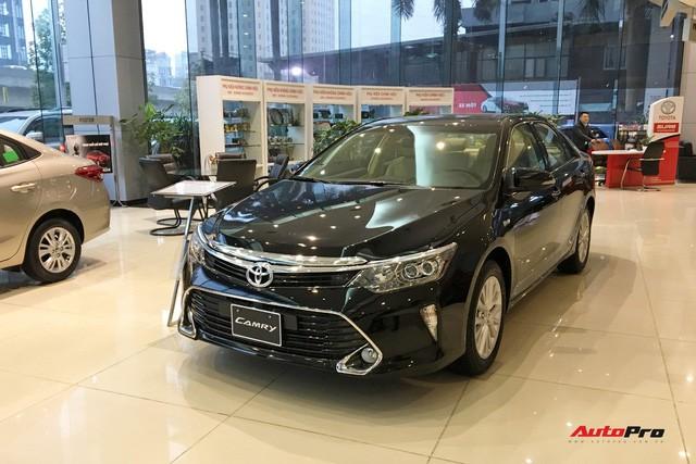 Thời xe Hàn lên ngôi tại Việt Nam: Hyundai tăng giá, bán ngang Toyota bất chấp xe Nhật giảm giá sâu - Ảnh 2.
