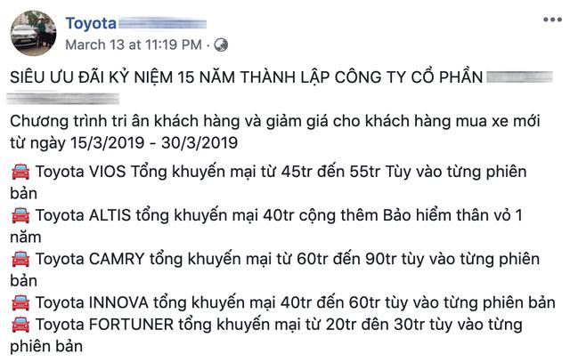 Thời xe Hàn lên ngôi tại Việt Nam: Hyundai tăng giá, bán ngang Toyota bất chấp xe Nhật giảm giá sâu - Ảnh 3.