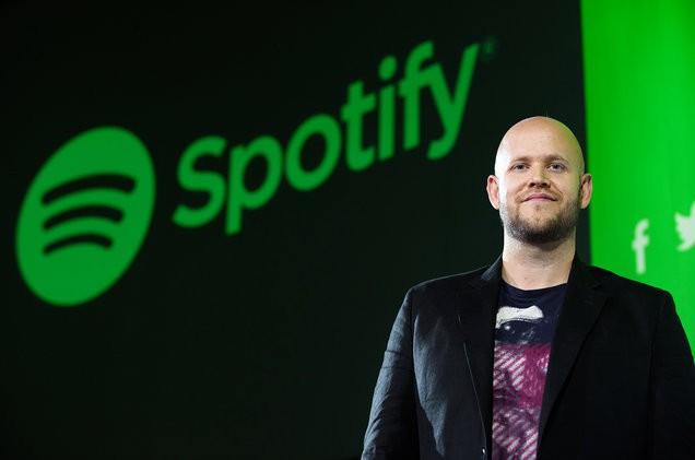 [Tỷ phú mới] CEO Spotify: 16 tuổi kiếm tiền nhiều hơn bố, khởi nghiệp vì chán cuộc sống hưởng thụ - Ảnh 1.
