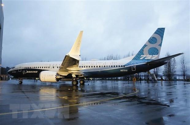 Ngành hàng không sẽ thiệt hại nếu lệnh cấm Boeing 737 MAX kéo dài - Ảnh 1.