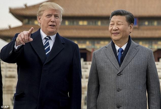SCMP: Hội nghị Thượng đỉnh Mỹ - Trung có thể bị hoãn tới tháng 6 - Ảnh 1.