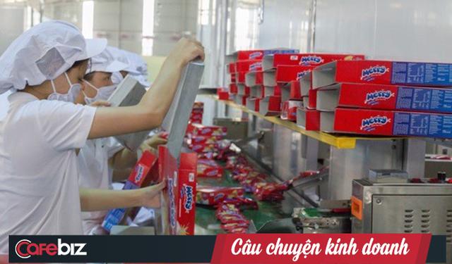 Mở công ty bánh kẹo sau 20 năm làm thuê cho Kinh Đô, lập đội sale hùng hậu nhưng rồi cạn vốn, chỉ với điều chỉnh này startup đã lật ngược thế cờ - Ảnh 1.
