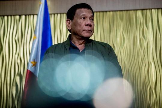Philippines rút khỏi Tòa án Hình sự Quốc tế  - Ảnh 1.
