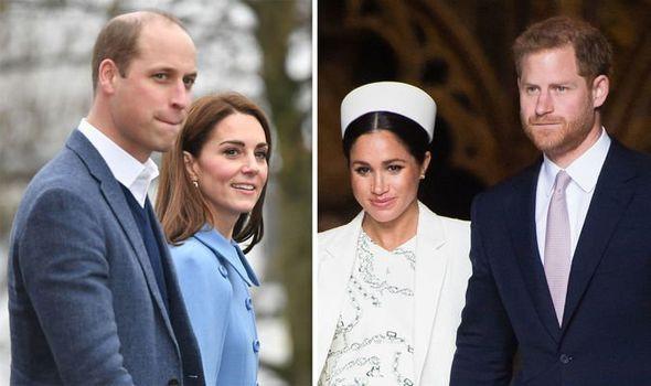 Không phải mâu thuẫn giữa Kate và em dâu Meghan, đây mới là lý do thực sự khiến hai cặp đôi hoàng gia quyết định đường ai nấy đi - Ảnh 1.