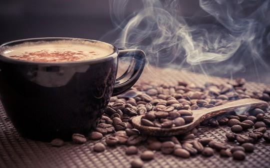 Phát hiện hợp chất trong cà phê ức chế ung thư đàn ông - Ảnh 1.