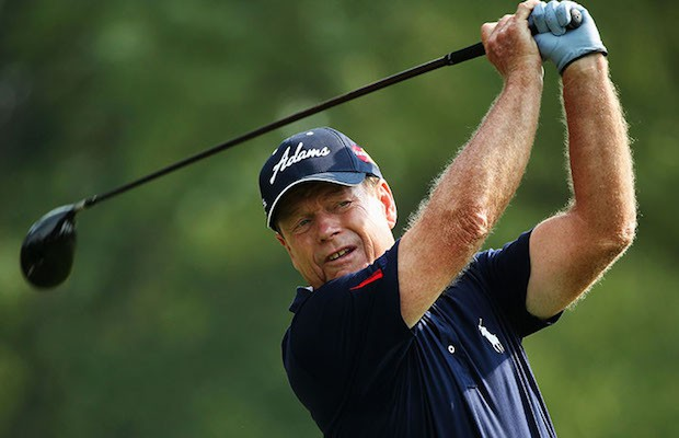 Không những là quái vật làng golf thế giới, Tom Watson còn khiến người đời nể phục vì lòng trung thực của mình  - Ảnh 2.