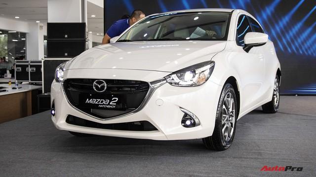 Mazda2 âm thầm tăng giá, nhiều khách Việt mất oan tiền vì chậm chân - Ảnh 1.