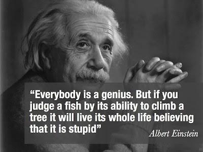 Rất nhiều người thông minh hóa ra lại là nhân viên tệ: Thế nên, đừng vội buồn khi chỉ số IQ của bạn thấp, rất có thể bạn chưa gặp thời! - Ảnh 3.