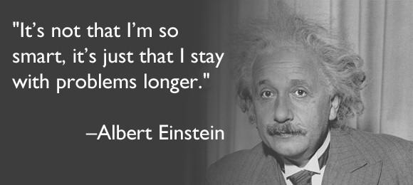 Rất nhiều người thông minh hóa ra lại là nhân viên tệ: Thế nên, đừng vội buồn khi chỉ số IQ của bạn thấp, rất có thể bạn chưa gặp thời! - Ảnh 4.