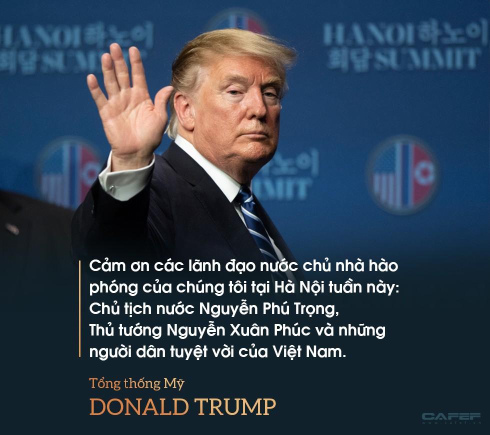 Hy vọng về một nền hòa bình bền vững nhìn từ nụ cười của Chủ tịch Kim lúc chia tay - Ảnh 11.