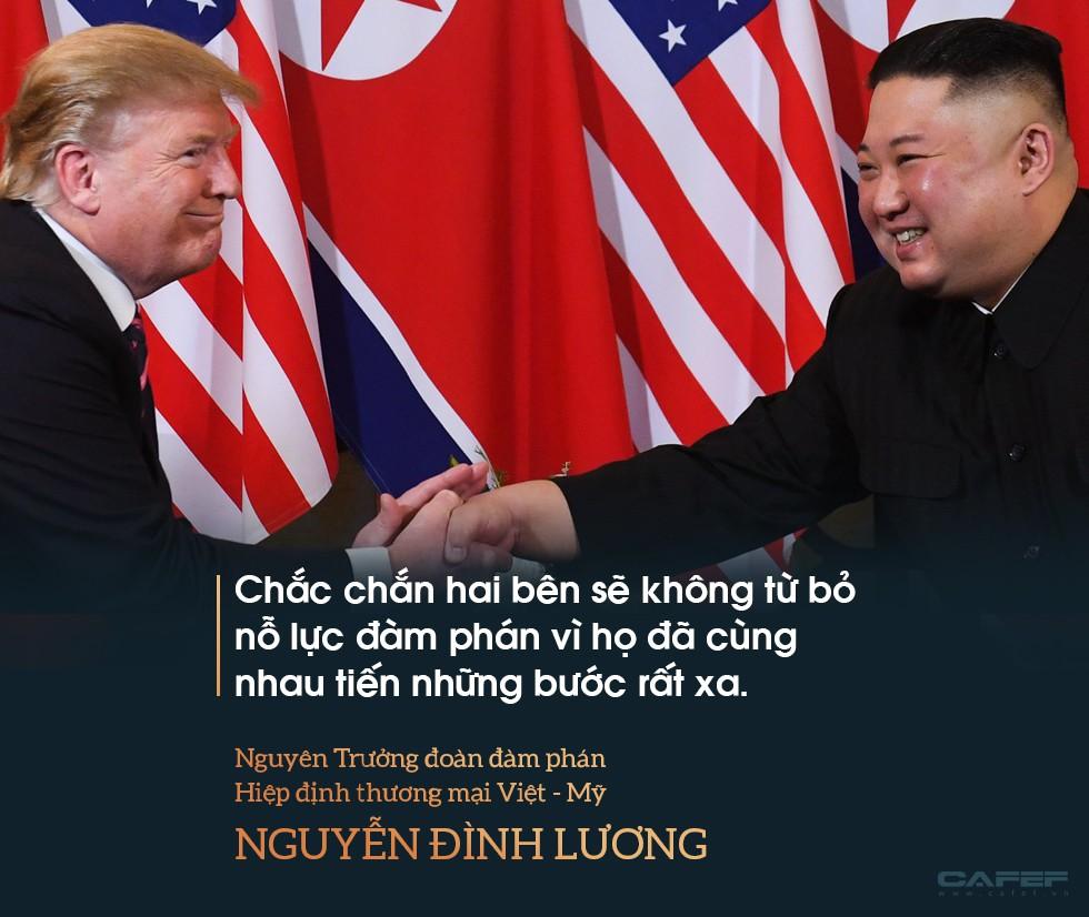Hy vọng về một nền hòa bình bền vững nhìn từ nụ cười của Chủ tịch Kim lúc chia tay - Ảnh 5.