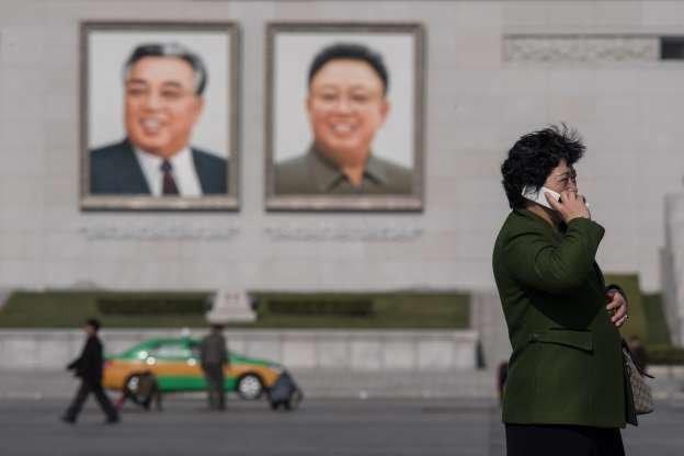 Viettel từng bày tỏ mong muốn đầu tư vào Triều Tiên - Ảnh 1.