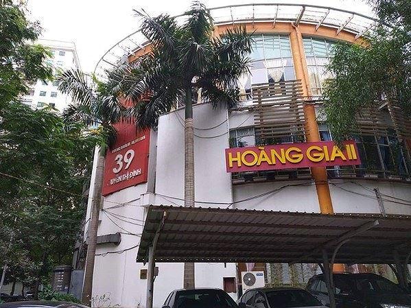 Cư dân phản ứng nhồi thêm cao ốc 18 tầng vào khu thành phố kiểu mẫu Hà Nội - Ảnh 2.