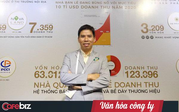 Điểm yếu nhất trong quản lý nhân sự của Thế giới di động trong mắt ông Nguyễn Đức Tài và lời giải gợi ý của Chủ tịch Vingroup Phạm Nhật Vượng - Ảnh 1.