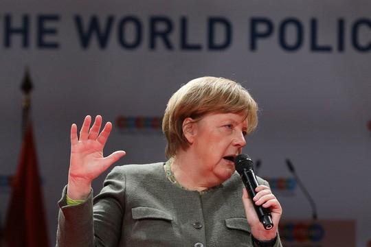 Đức chống lại sức ép của Mỹ về Huawei - Ảnh 1.