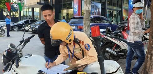 """Cục CSGT phản bác phát ngôn """"gây bão"""" của Bộ trưởng Nguyễn Văn Thể - Ảnh 3."""