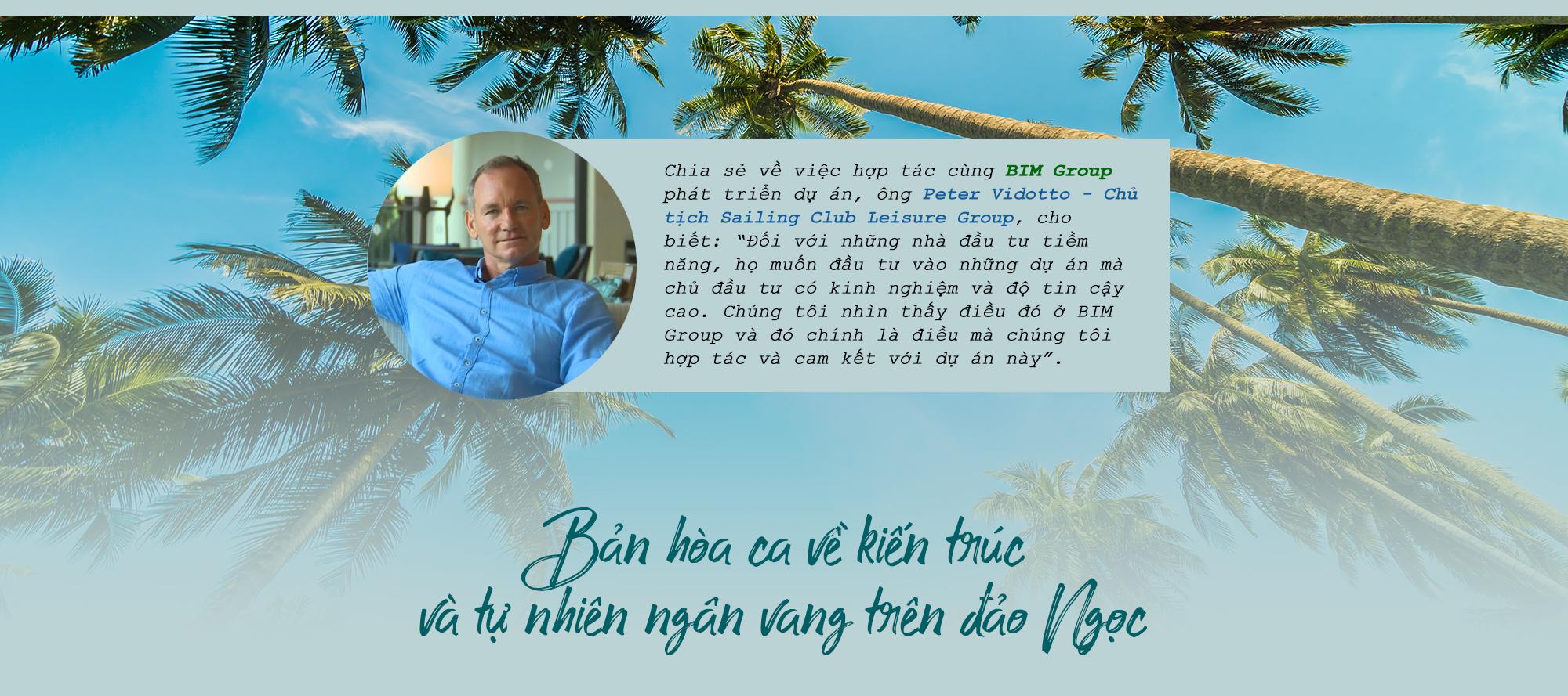 Hơi thở thiên nhiên trong những căn biệt thự của BIM Group trên đảo ngọc Phú Quốc - Ảnh 5.