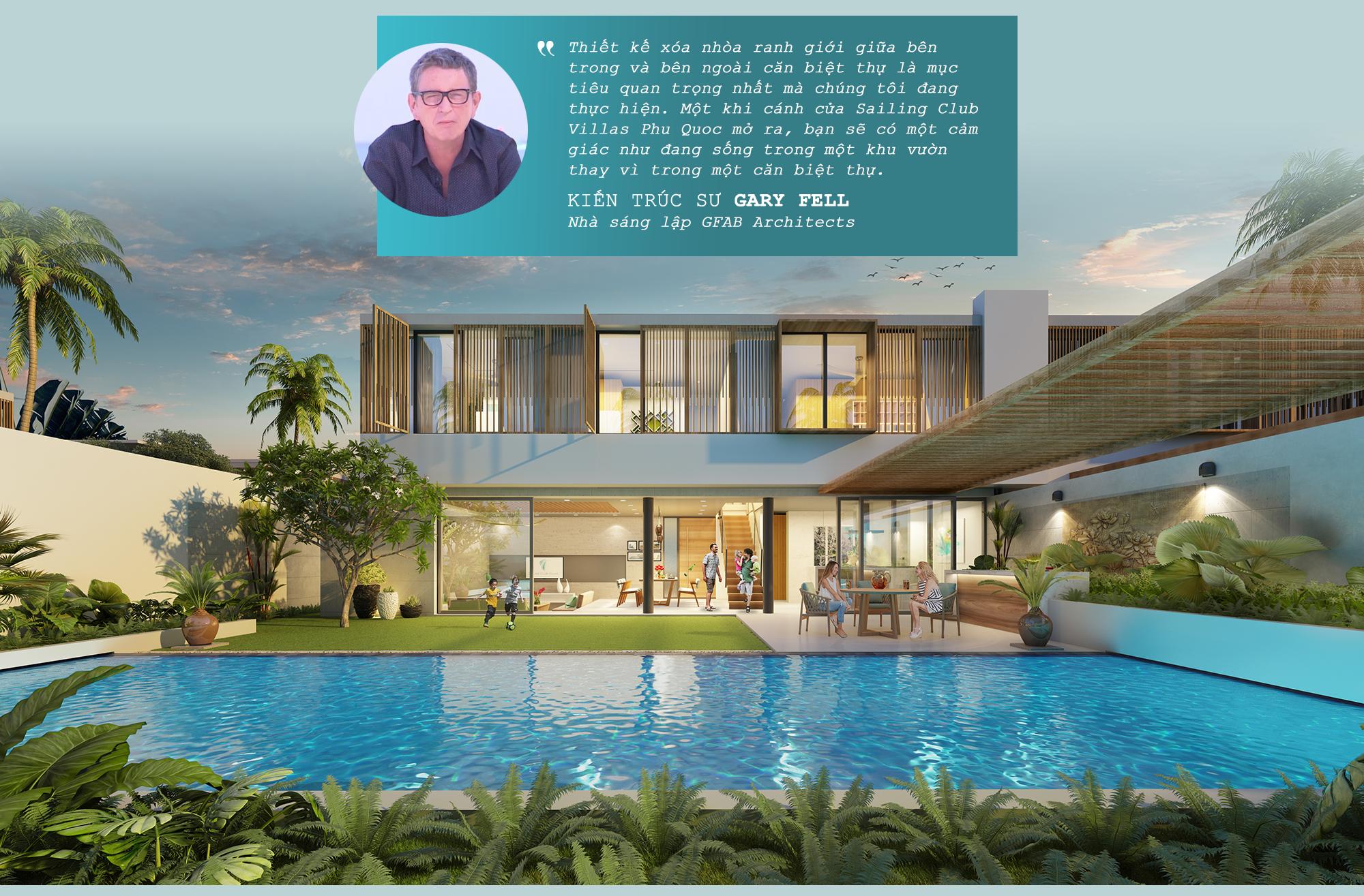 Hơi thở thiên nhiên trong những căn biệt thự của BIM Group trên đảo ngọc Phú Quốc - Ảnh 6.