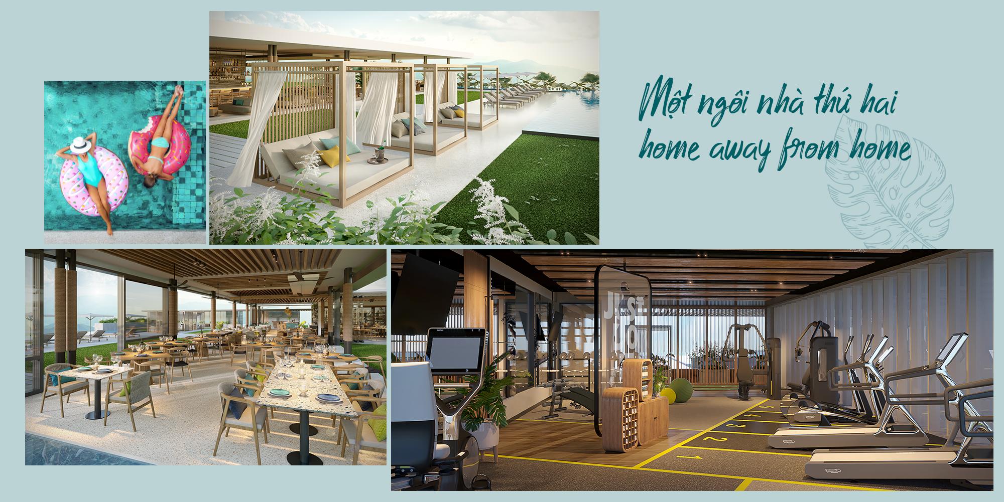 Hơi thở thiên nhiên trong những căn biệt thự của BIM Group trên đảo ngọc Phú Quốc - Ảnh 8.