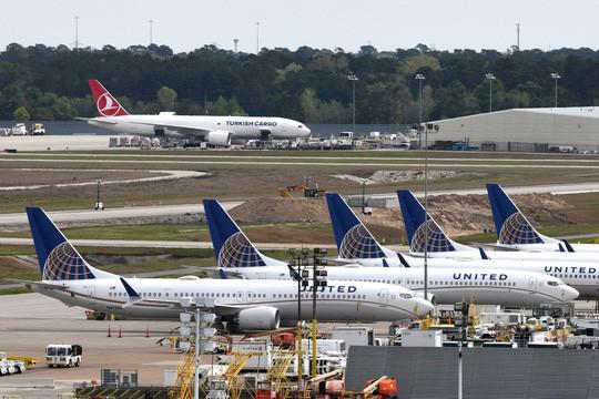 Áp lực bủa vây Boeing - Ảnh 1.