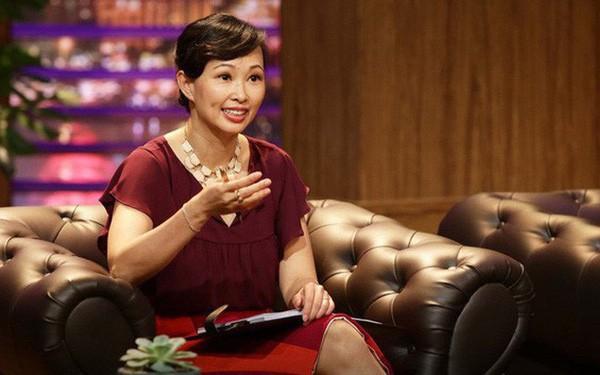 Người đàn bà thép FPT Retail khuyên phụ nữ muốn phát triển sự nghiệp, làm sếp: Nếu có thể, hãy lấy người cùng công ty! - Ảnh 1.