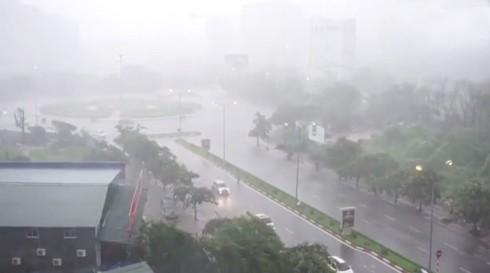 Năm 2019 sẽ có 4-5 cơn bão ảnh hưởng trực tiếp đến Việt Nam - Ảnh 1.