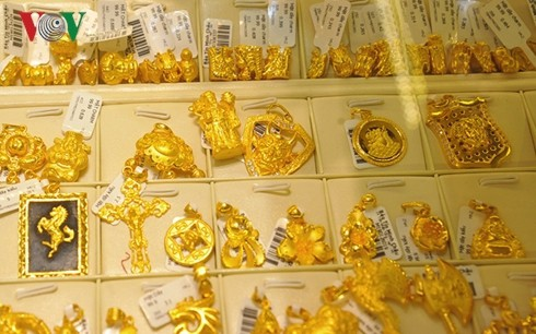 Giá vàng tuần tới được dự báo sẽ tăng mạnh - Ảnh 1.