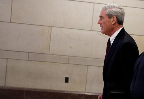 Khép lại điều tra nghi vấn Nga can thiệp bầu cử Mỹ - Ảnh 1.