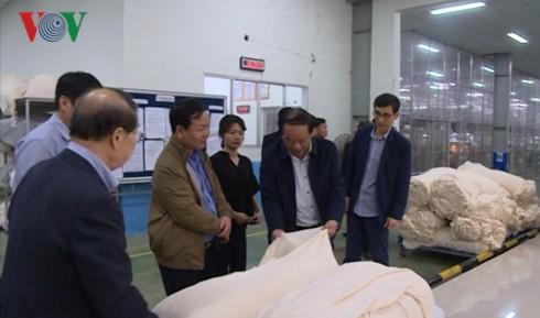 """""""Làn gió mới"""" thu hút đầu tư FDI vào Quảng Nam - Ảnh 1."""