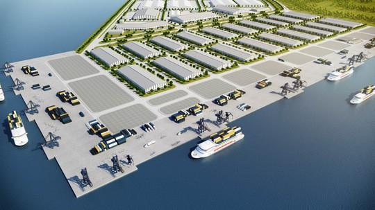 Thủ tướng dự khởi công khu công nghiệp 8.118 tỉ đồng ở Quảng Nam - Ảnh 3.