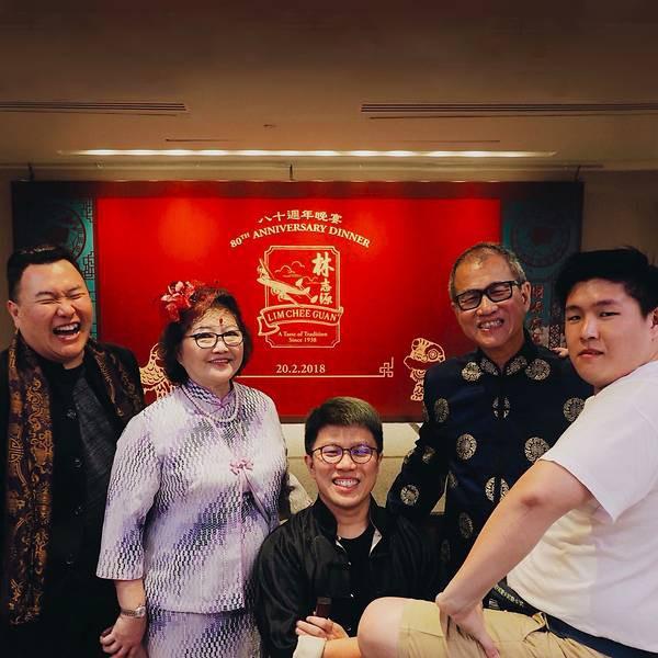 Phía sau món bak kwa lừng danh khiến bao người xếp hàng chờ cả tuần để mua tại Singapore: Từ triết lý gia đình là cái gốc đến giấc mơ có thật của 3 thế hệ nhà họ Lim - Ảnh 2.