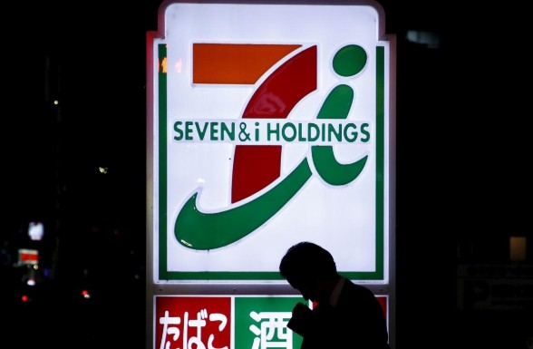 Thách thức khiến mô hình cửa hàng tiện lợi Nhật Bản không thể mở cửa 24/7 - Ảnh 1.