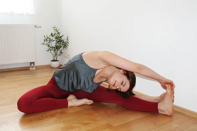 Tập giãn cơ 10 phút mỗi ngày, trong suốt 30 ngày và đây là những thay đổi đã xảy ra với cơ thể tôi - Ảnh 1.