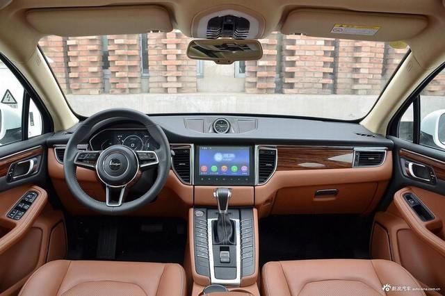 Xe nhái Porsche Macan được chào bán tại Việt Nam giá hơn 300 triệu đồng và sự thực phía sau - Ảnh 4.