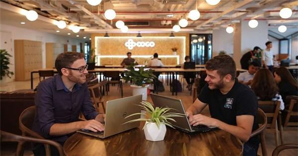 Vì sao Co-working lại trở thành xu hướng mới ở Việt Nam? - Ảnh 2.