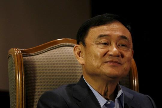 """Cựu thủ tướng Thaksin: Có """"gian lận"""" trong bầu cử Thái Lan - Ảnh 1."""
