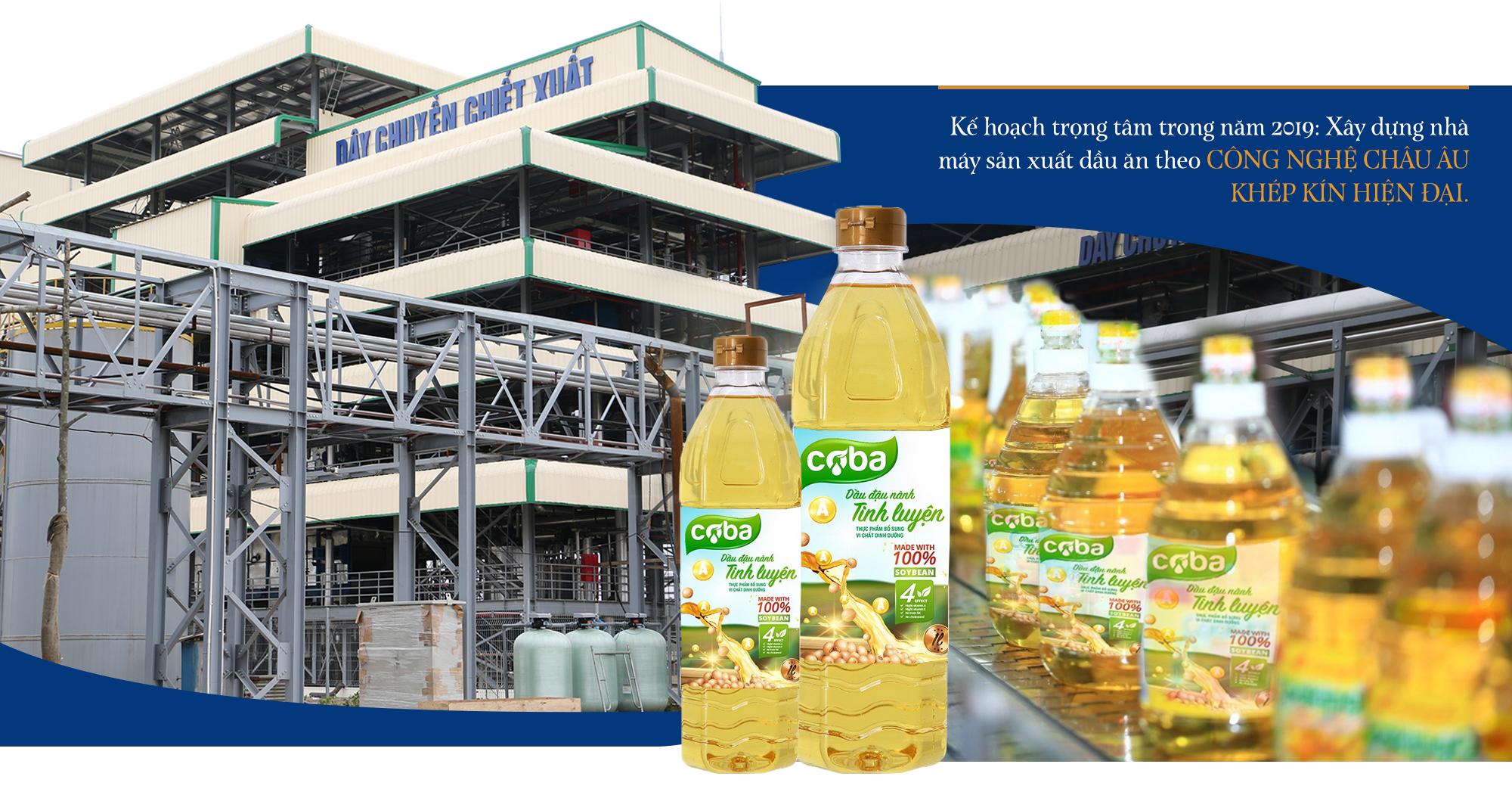 Chủ tịch Dabaco: Chính chuỗi cung ứng khép kín đã giúp Dabaco đạt vị thế hàng đầu trong ngành chăn nuôi cả nước - Ảnh 9.