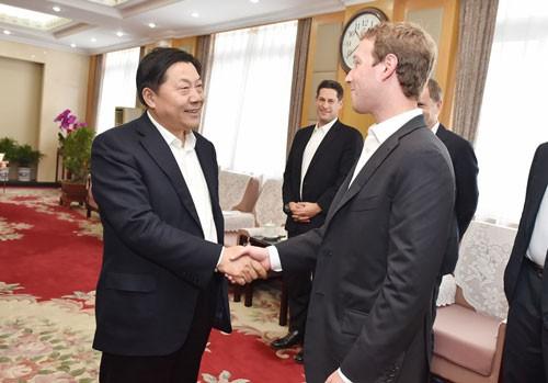 Trung Quốc: Thêm hổ lớn đi tù - Ảnh 1.