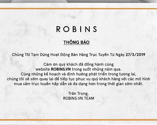 Hết Vuivui đến Robins.vn đóng cửa, thị trường thương mại điện tử Việt Nam khốc liệt ra sao? - Ảnh 1.