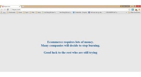 Hết Vuivui đến Robins.vn đóng cửa, thị trường thương mại điện tử Việt Nam khốc liệt ra sao? - Ảnh 2.