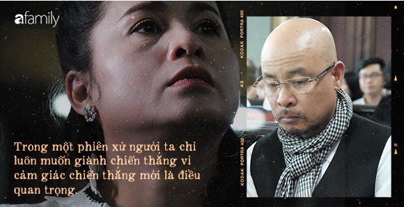 Sự im lặng trong nước mắt của bà Thảo và câu nói duy nhất của ông Vũ: Người 60 liệu có được hơn kẻ 40 - Ảnh 3.