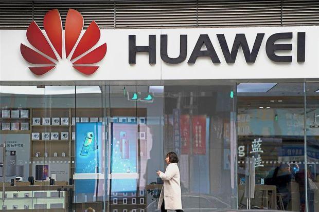 Đừng quá kỳ vọng vào thỏa thuận thương mại bởi Mỹ - Trung ngày càng xa nhau và Huawei chính là bằng chứng - Ảnh 1.