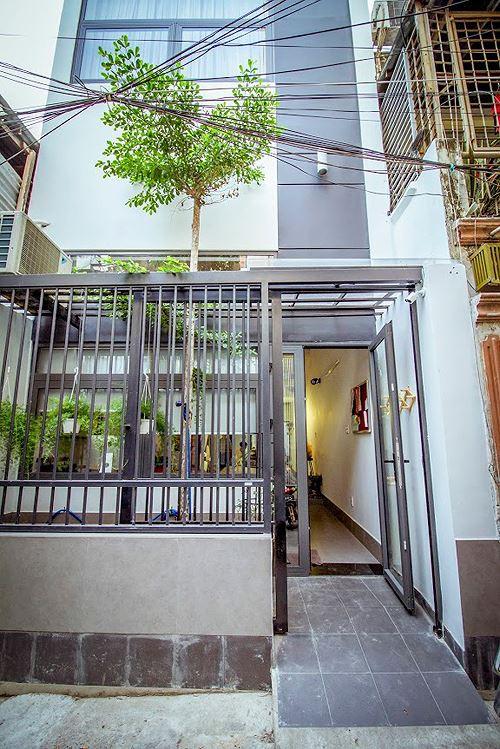 Nhà phố 2 tầng tuyệt đẹp, chi phí chỉ 600 triệu đồng - Ảnh 1.