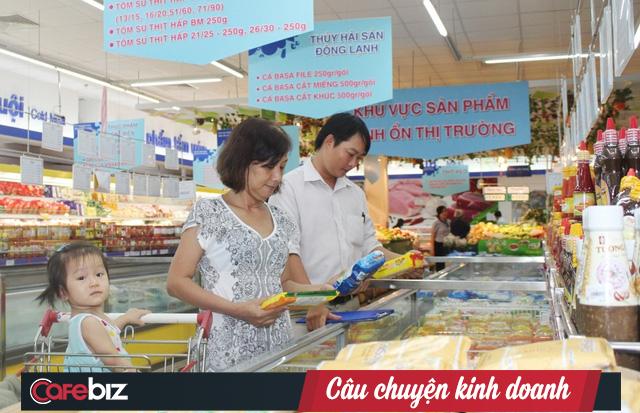 Saigon Co.op: Đặt mục tiêu 1.000 điểm bán trong năm 2019, chiến lược đã có nhưng bài toán lớn nhất chưa giải được là tài chính - Ảnh 1.