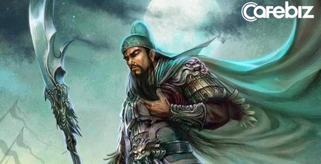 Vượt mặt Tào Tháo, Lưu Bị, đây là nhân vật trong Tam quốc có ảnh hưởng lớn nhất tới hậu thế - Ảnh 2.
